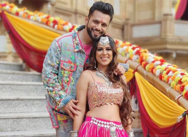 Rahul Vaidya gets death threats for his song Garbe Ki Raat also featuring Nia Sharma : Bollywood News