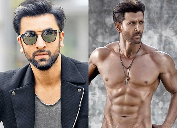 Ranbir Kapoor – Hrithik Roshan to be paid Rs. 75 cr. each to play Rama – Ravana in Nitesh Tiwari webseries budgeted at Rs. 750 cr. : Bollywood News