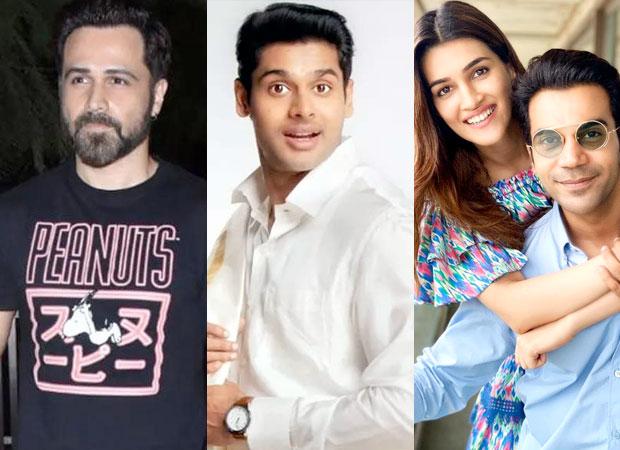 SCOOP: Emraan Hashmi's horror film Dybbuk expected to clash on digital with Meenakshi Sundareshwar and Hum Do Hamare Do in the Diwali week : Bollywood News