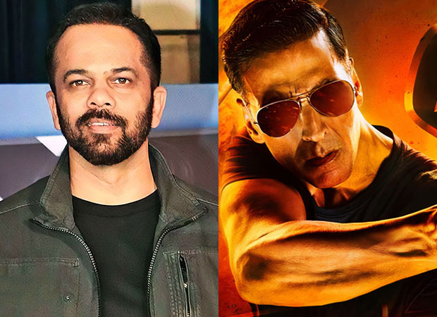 SCOOP: No second trailer, no newspaper advertisement – Rohit Shetty adopts a novel strategy for Sooryavanshi; campaign to begin post October 15 : Bollywood News