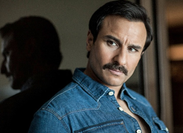 Saif Ali Khan's busy shooting schedule makes him miss House of Pataudi Bhopal Pataudi Polo Cup : Bollywood News