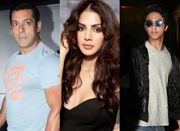 Salman Khan and Rhea Chakraborty's lawyer Satish Maneshinde to defend Aryan Khan : Bollywood News