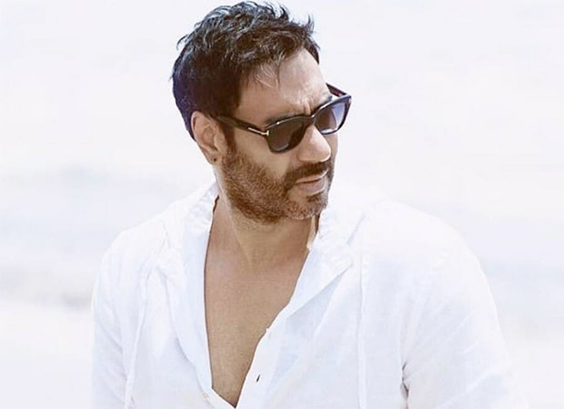 Teaser of Into The Wild with Bear Grylls featuring Ajay Devgn unveiled; to air on this date : Bollywood News