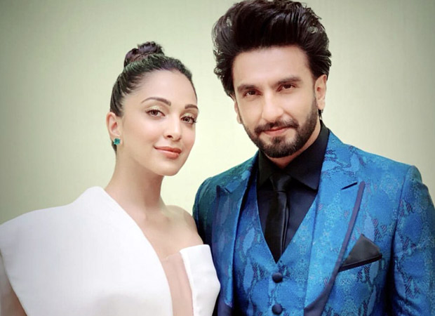 With Anniyan remake in limbo, Ranveer Singh and Kiara Advani looking at another film with Shankar : Bollywood News