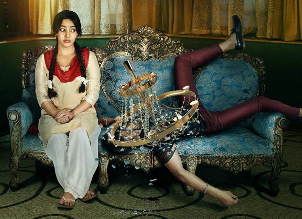 ZEE5 Original Aafat-E-Ishq starring Neha Sharma to premiere on October 29, 2021 : Bollywood News
